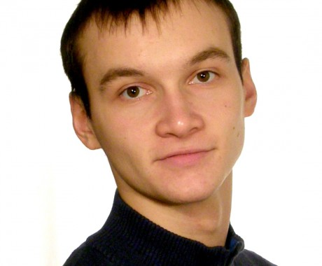 Данил Бубенчиков – третий призёр Всероссийского турнира «Мастерский»