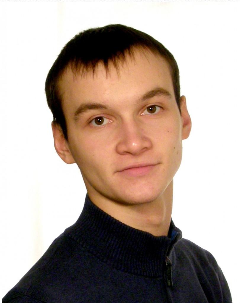 Бубенчиков Данил, МС