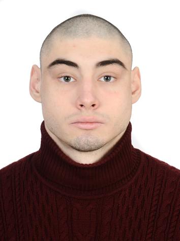 Ганюк Алексей, КМС