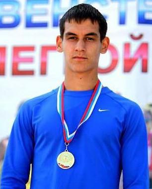 Евгений Кунц одержал победу на «Рождественском кубке» в Москве.