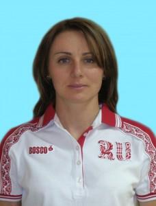 Сементина (Кузюкова) Ольга, МС