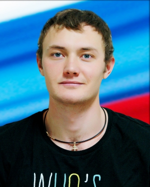 Мамутов Руслан, МС