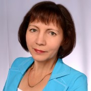Меркурьева Тамара Витальевна