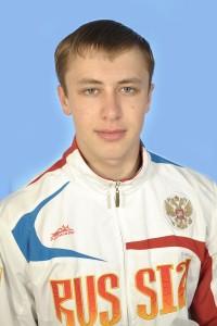 Муштаков Виктор, КМС
