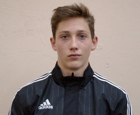 Алтайский каноист Артем Пискун завоевал серебро на первенстве России среди спортсменов до 24 лет