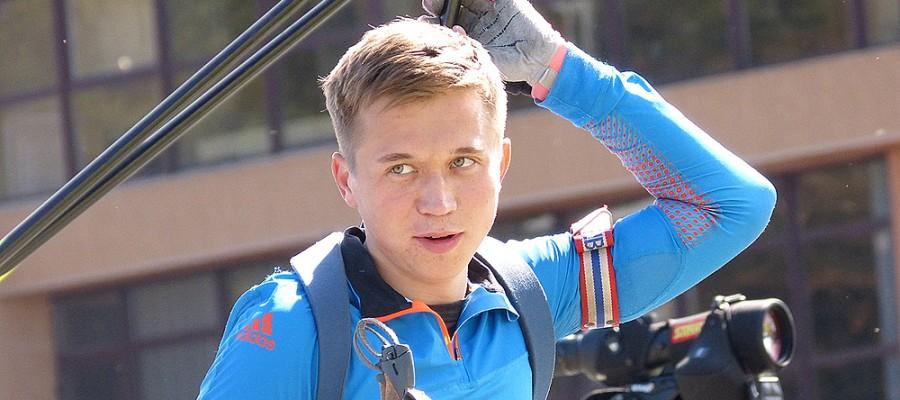 Даниил Серохвостов серебряный призёр первенства России среди юниоров не старше 22 лет