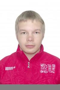 Ветров Александр, МС