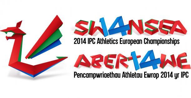 Чемпионат Европы по легкой атлетике среди слабовидящих