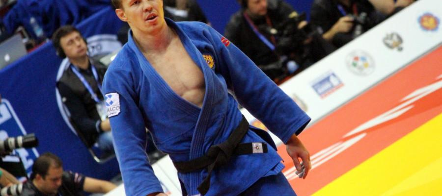 Иван Нифонтов занял третье место на домашнем чемпионате мира.