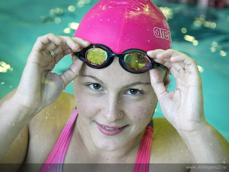 Дарья Кулешова завоевала три медали на VI Всероссийской летней Универсиаде