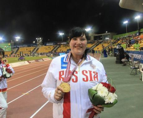 Софья Оксём — победительница, Артём Логинов — серебряный призёр турнира Гран-при в Италии среди спортсменов с нарушением зрения
