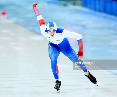 У Кулижникова новый конкурент. Из России!