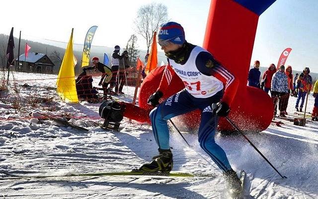 Даниил Серохвостов прошёл отбор в сборную России для участия в юниорском первенстве мира-2020