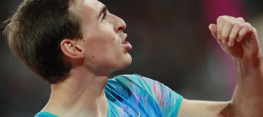 Сергей Шубенков стал победителем этапа «Мирового вызова» в Финляндии