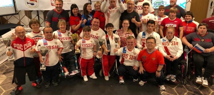 Алтайские спортсмены — победители и призёры международного турнира по пауэрлифтингу «Серебряная штанга»