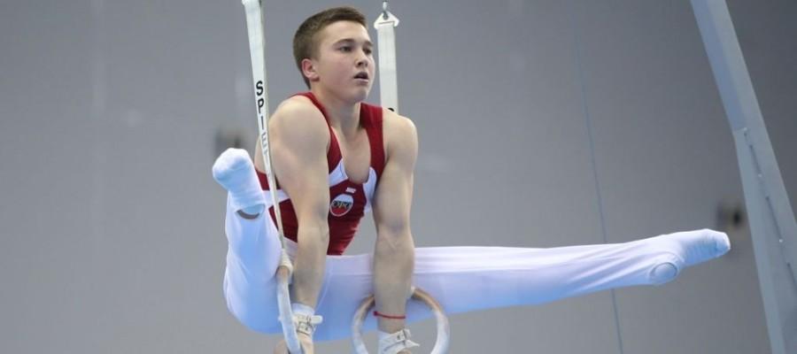 Денис Юров — победитель Всероссийских соревнований памяти Николая Толкачёва