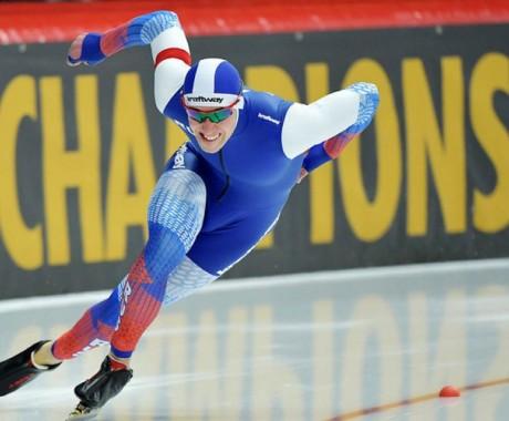 Виктор Муштаков — девятый на чемпионате мира по спринтерскому многоборью