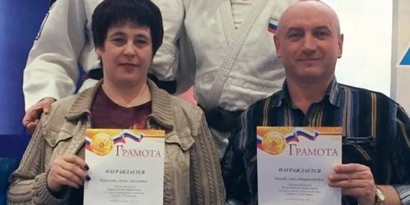 Ирина Громова на мемориале Александра Бебенина в Новокузнецке завоевала золото