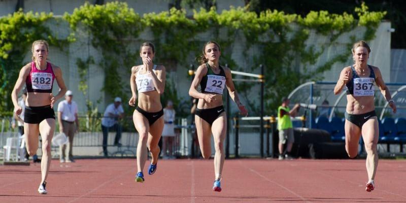 Полина Миллер завоевала серебро, Ильдар Надыров и Евгений Кунц — бронзу на Кубке России