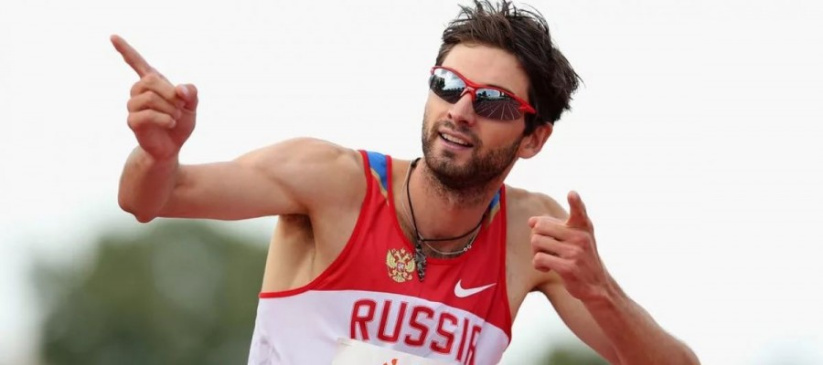 Егор Шаров и Александр Костин — победители международных соревнований по лёгкой атлетике среди слабовидящих спортсменов