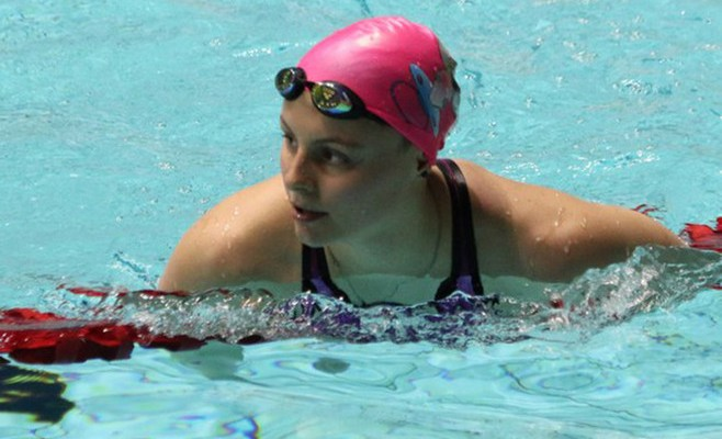Дарья Кулешова завоевала две бронзы на финале Кубка России в Обнинске