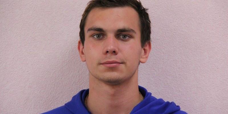 Илья Шилкин — чемпион XV Европейского юношеского Олимпийского фестиваля