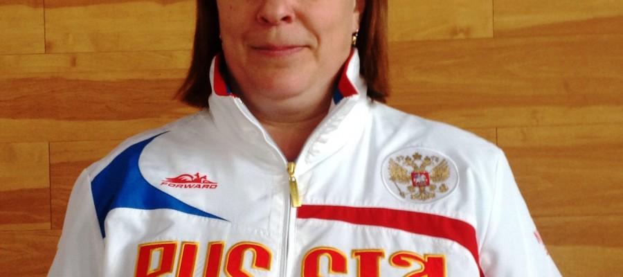 Голосуем и поддерживаем тренера КАУ «ЦСП» по плаванию с ПОДА — Елену Александровну Соколову.
