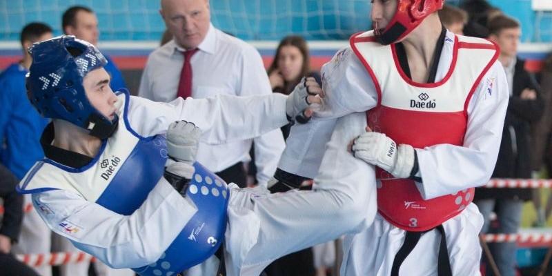 На юниорском первенстве Сибири в Барнауле два золота.