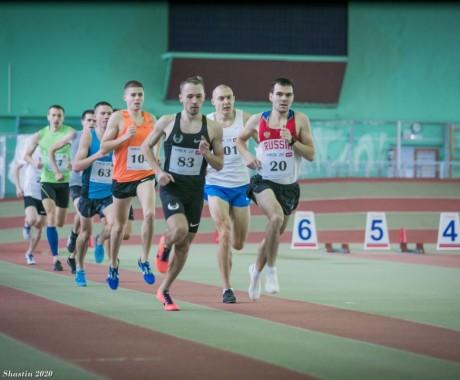 Алтайские спортсмены стали победителями и призерами Всероссийского «Мемориала Булатовых» в Омске