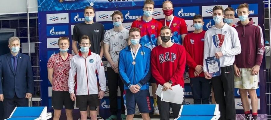 Спортсмены Алтайского края выступили на отборочном этапе Кубка России в Новосибирске