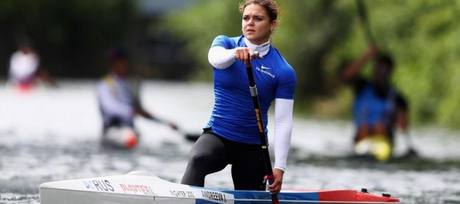 На старте сезона Ирина Андреева завоевала два серебра, Кирилл Ляпунов — бронзу