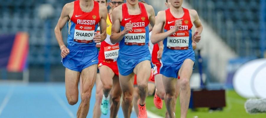Спортсмены Алтайского края выступили на чемпионате Европы по лёгкой атлетике под эгидой Международного паралимпийского комитета