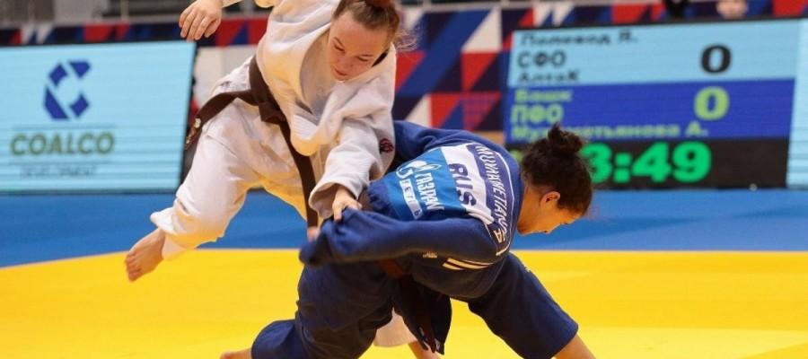 Яна Полевод стала обладательницей бронзовой медали Кубка Европы среди кадетов